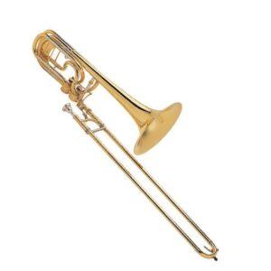 Trombones Bajos