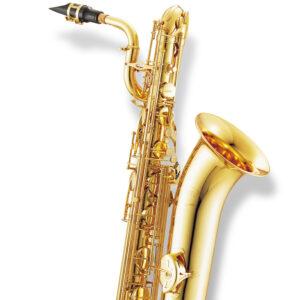 Saxofones Barítonos