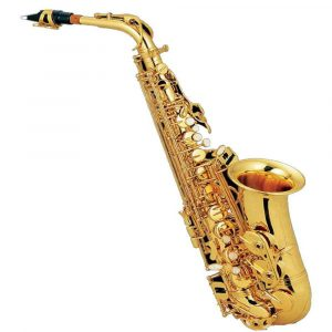 Saxofones Altos