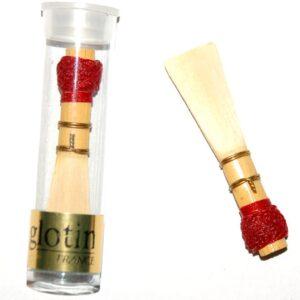 Boquilla oboe