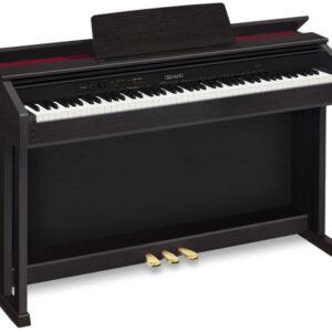 PIANO CASIO CELVIANO AP-460BK