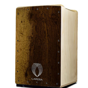 "CAJÓN "" LA ROSA "" Emotion"