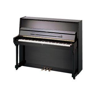 "PIANO ""AMADEUS"" 115M (NEGRO)"