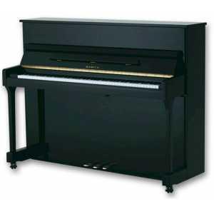 PIANO SAMICK JS115IR NEGRO POLIESTER