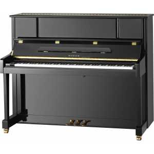 PIANO SAMICK JS122SMD NEGRO POLIESTER
