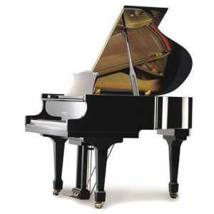 PIANO DE COLA SAMICK SIG-50D NEGRO POLIESTER