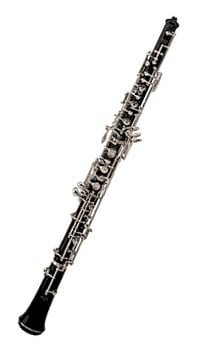 "OBOE RIGOUTAT "" RESONANCE """