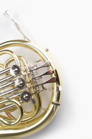 Trompa Simple Junio Gara GHR-63