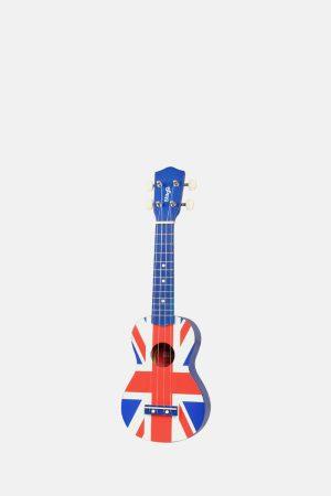 Ukelele Asthon US UK-England