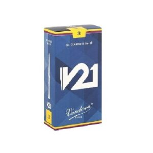 CAÑAS CLARINETE VANDOREN V21 (10u)