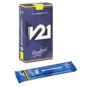 CAÑA CLARINETE VANDOREN V21