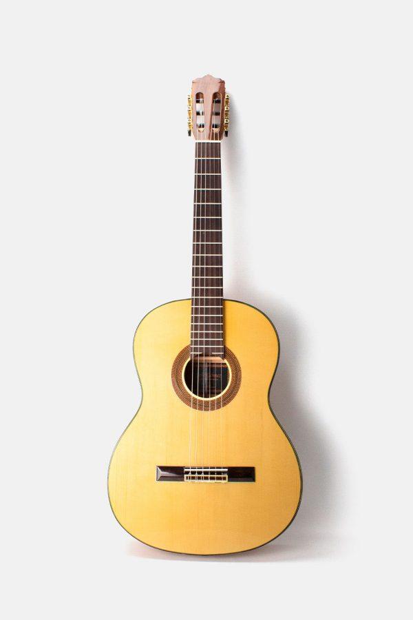 Guitarra flamenca ciprés f90 josé gómez