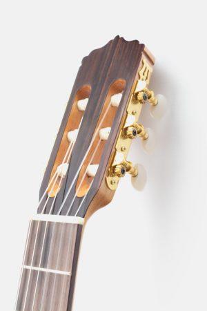 Guitarra Flamenca Ciprés Amplificada Cutaway José Gómez F80-EQ