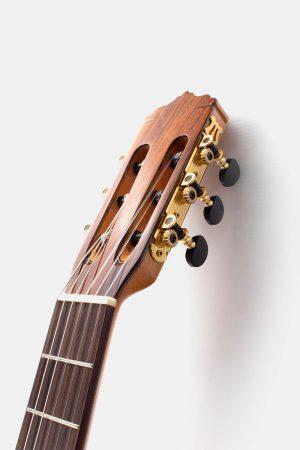 Guitarra Flamenca Cipres Maciza José Gómez F90