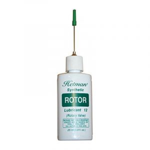 ACEITE CILINDROS ROTOR HETMAN 12 SYNTHETIC