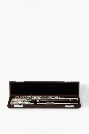 Flauta Travesera Desalineada Gara  GFL-33