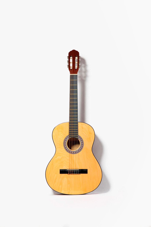 Guitarra española niño rocío