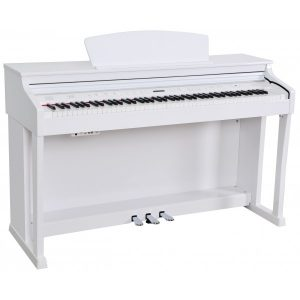 PIANO DIGITAL ARTESIA AP-100 BLANCO