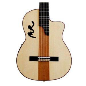 GUITARRA SOL Y SOMBRA MANUEL RODRIGUEZ
