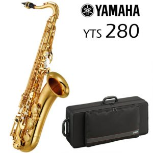 SAXO TENOR YAMAHA YTS280 LACADO