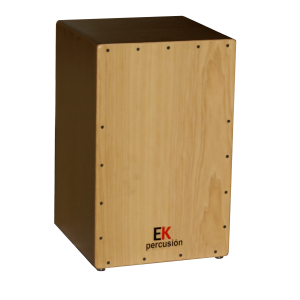 CAJON FLAMENCO EK PERCUSION CR1