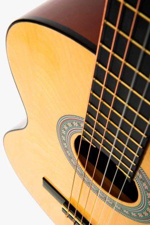Pack Guitarra Española Rocío R10