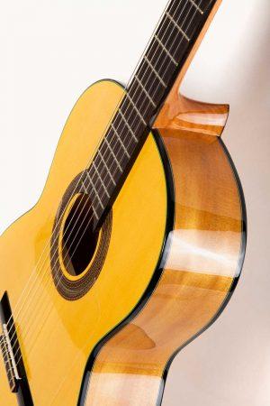 Guitarra Flamenca Ciprés José Gómez F80