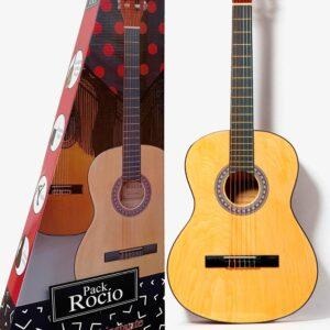 Pack Guitarra Española Barata