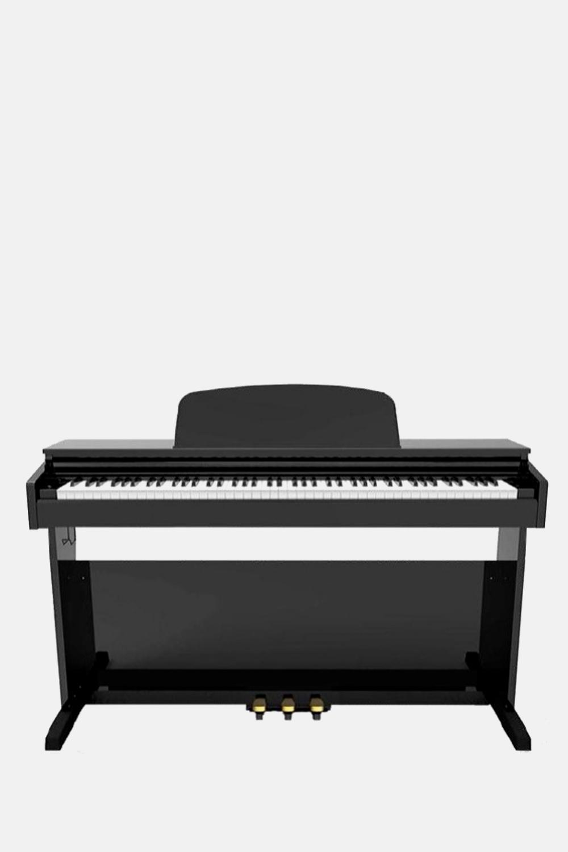 Piano digital negro ringway rp220