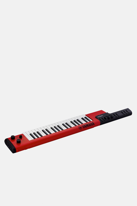 Keytar rojo yamaha shs500rd