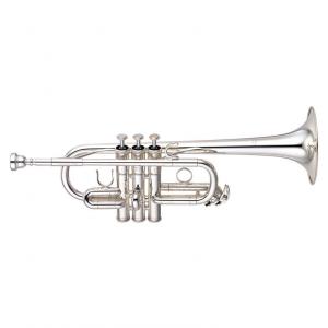 Trompeta en Do/Mib Yamaha YTR-6610S