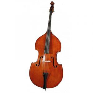Contrabajo Gara tipo violín GSB-80