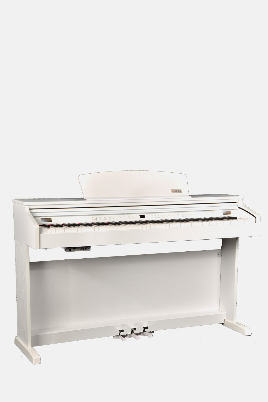 Piano digital blanco artesia dp3 barato oferta