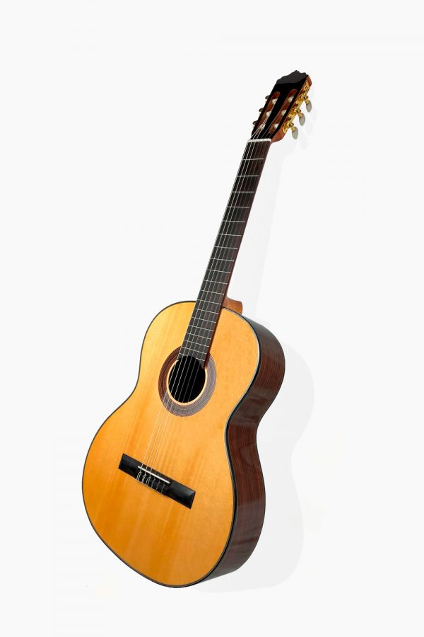 Guitarra Clásica José Gómez Palosanto C40