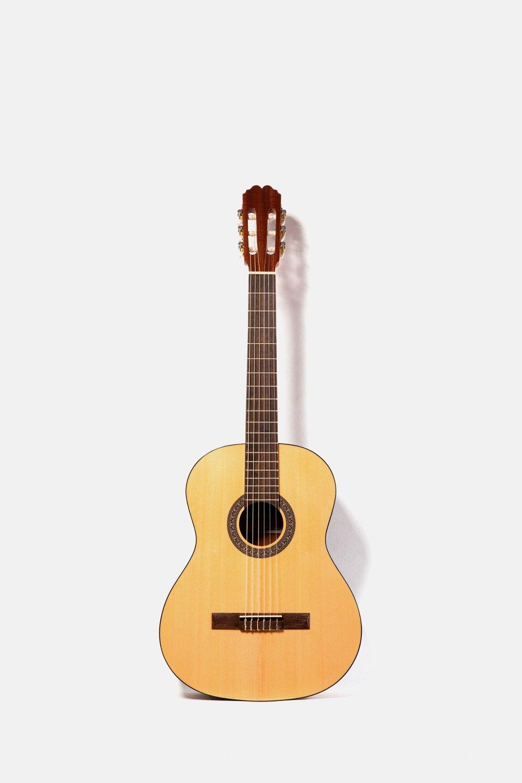 Guitarra Admira Alba niño 3-4