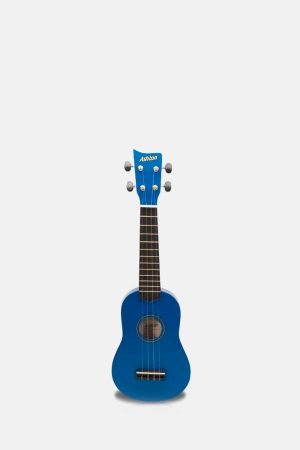 Ukelele soprano asthon azul
