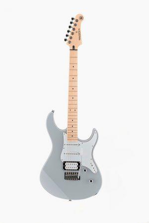 Guitarra eléctrica yamaha Pacífica 112 Gris