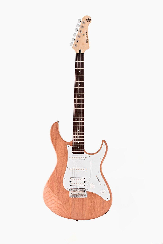 Guitarra eléctrica yamaha pacífica 112J Madera mate
