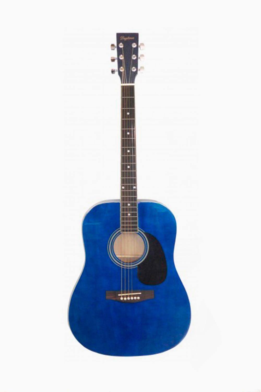 Guitarra Acústica Daytona Azul