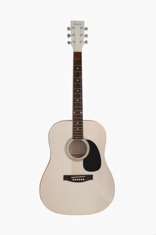 Guitarra Acustica Iniciación Blanca Daytona A411Wh