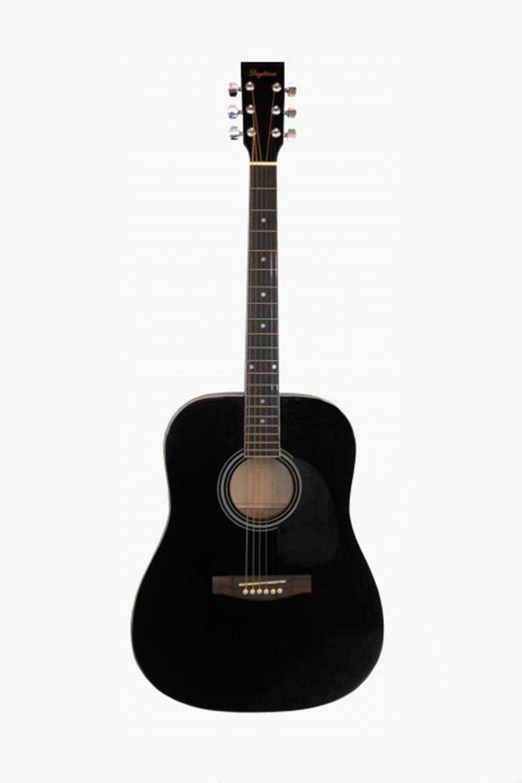 Guitarra Acustica Daytona Negra A411BK