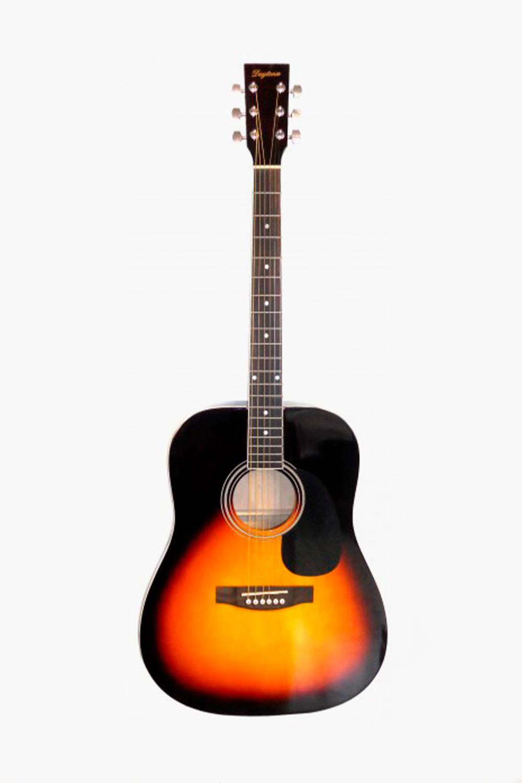 Guitarra Acustica Iniciación Daytona SB