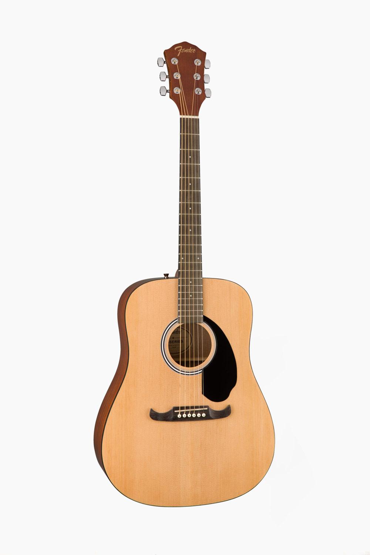 Guitarra Acustica Fender FA 125 Natural