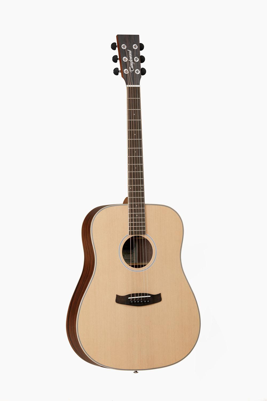 Guitarra Acústica Natural Satinada Tanglewood
