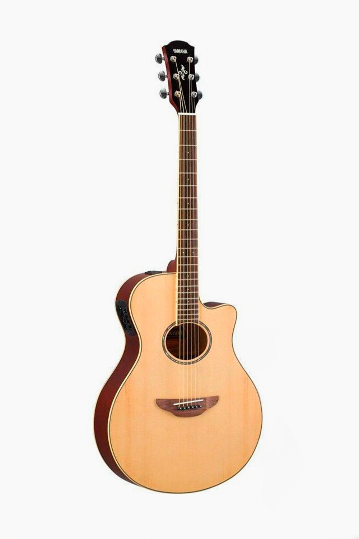 Guitarra Electroacústica APX600 Natural