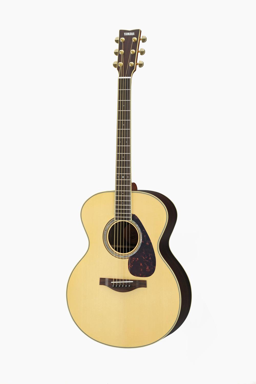 Guitarra Acústica Yamaha LJ6