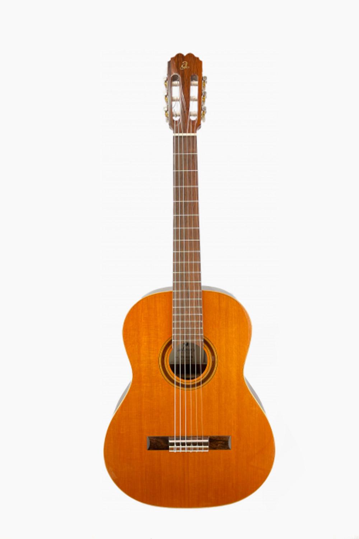 Guitarra Española Admira Granada conservatorio