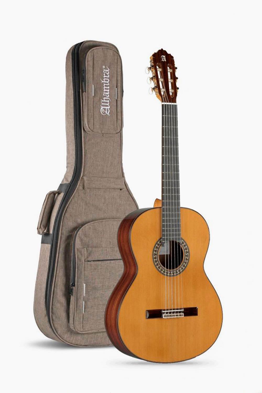Guitarra Española Alhambra 5P