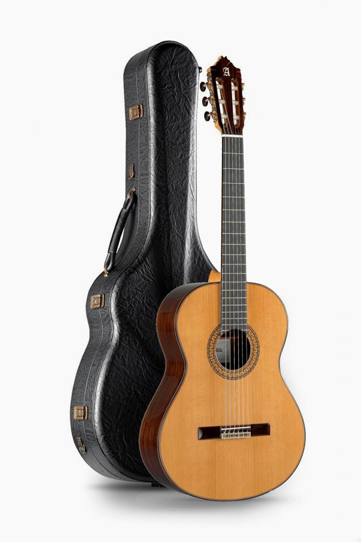 Guitarra Española Alhambra 9P