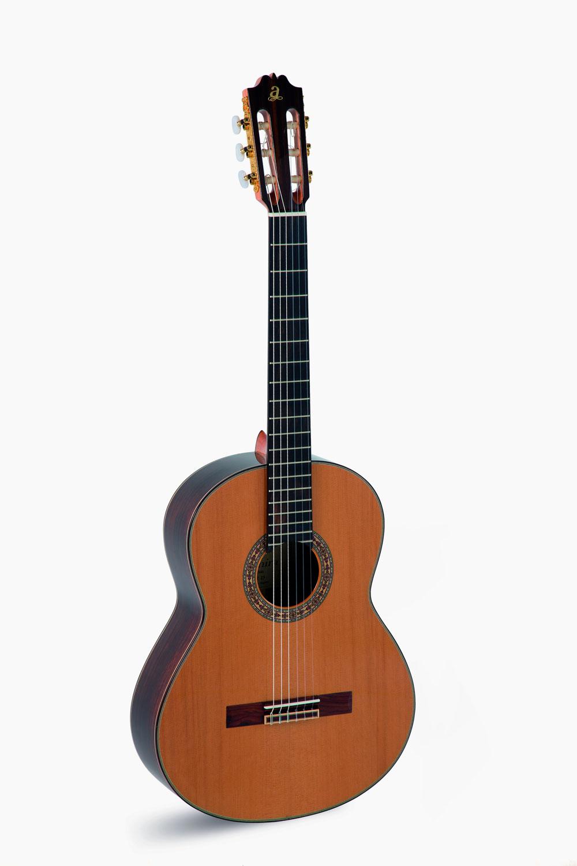 Guitarra Española Admira A15 Serie Artesanía